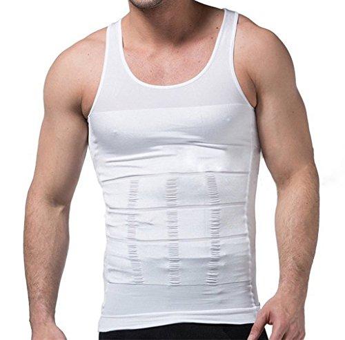 Slimming Shaper Fitness Compression Shirt