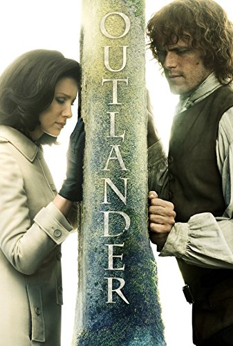 Outlander Season 3 (3rd Season Dvd)