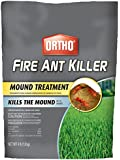 Ortho Fire Ant Mound Treatment - 4 lb.  (Sold in select Southern states)