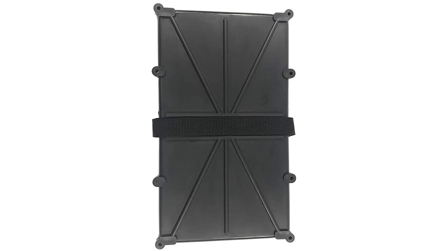 TH Marine Narrow 27 Series Battery Tray NBH-27P-DP