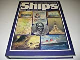 The Illustrated History of Ships, E. L. Cornwell, 0517287951