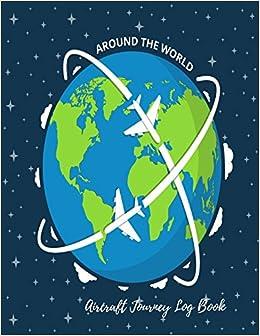 Aircraft Journey Log Book