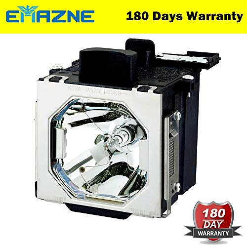 (Emazne ET-LAE12 Projector Replacement Compatible Lamp with Housing for Panasonic PT-AE100 Panasonic PT-AE100U Panasonic PT-AE200 Panasonic PT-AE200U Panasonic PT-AE300 Panasonic PT-L200)