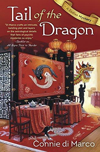 Tail of the Dragon (A Zodiac Mystery)