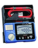 Hioki IR4057-20 Digital Insulation Resistance Tester