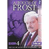 Touch of Frost S4