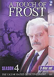 A Touch of Frost - Season 4