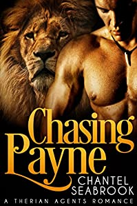 Chasing Payne by Chantel Seabrook ebook deal