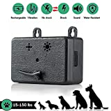 Best Dog Barking Deterrents - KAVALAN CLASSIC 【Newest Version 2019 Upgrade Rechargeable Mini Review