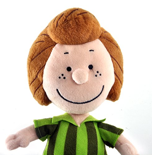 (Aurora World 60526 10-Inch Peanuts Peppermint Patty Soft Toy)
