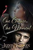 One Chance, One Moment, Judith Kohnen, 099036741X