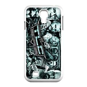 Samsung Galaxy S4 I9500 Phone Case WWE SA81500