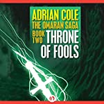 Throne of Fools | Adrian Cole