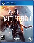 Battlefield 1 - PlayStation 4 - Stand...