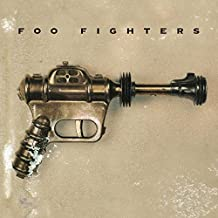 (120 Gram) Foo Fighters (Vinyl)