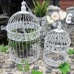 urne tirelire mariage bapteme deco cage oiseau - Urne Tirelire Mariage