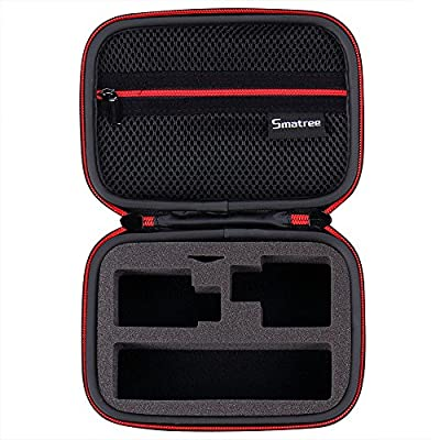 Smatree® SmaCase GS75 Carrying Case for GoPro HERO 5Session/Hero Session-(Camera and Accessories NOT included) from Smatree
