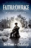 Feldheim: Faith and Courage by Meir (Marcus) Lehmann (Living History Series)