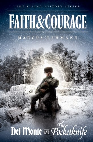 Feldheim: Faith and Courage by Meir (Marcus) Lehmann (Living History Series) by Feldheim Pub