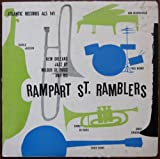 New Orleans Jazz By Wilbur De Paris And His Rampart Street Ramblers
