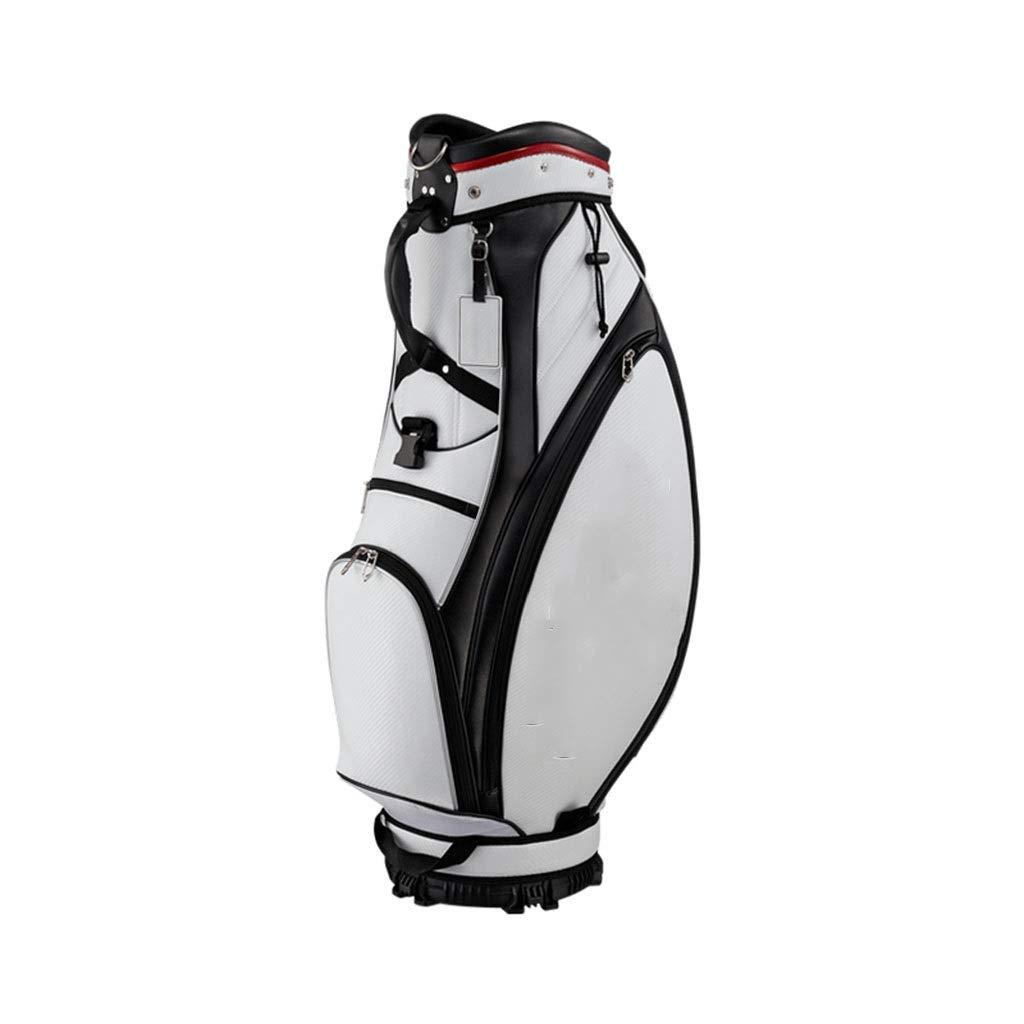 ゴルフクラブバッグ、大容量キット、マルチカラーオプション NTWXY (Color : B) B
