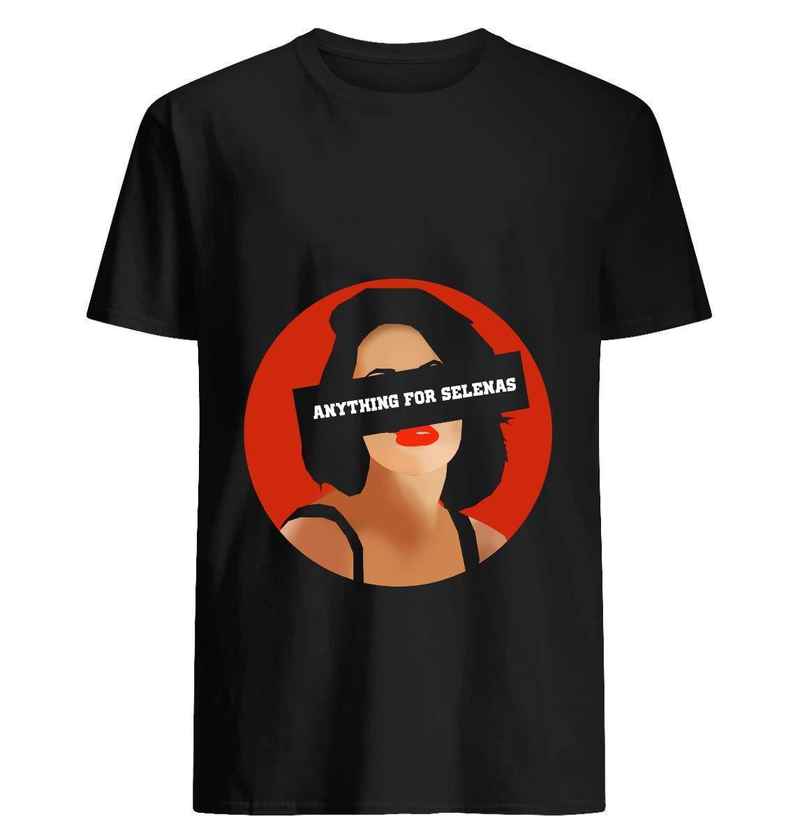 Anything For Selenas 75 T Shirt For Unisex
