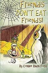 Friends Don't Eat Friends Paperback