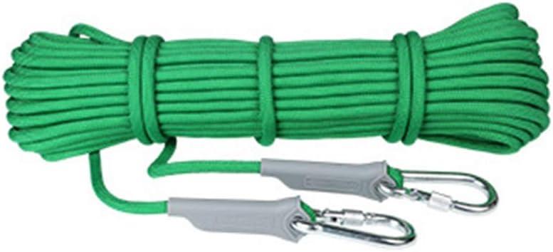 IG Cuerda Auxiliar de Escalada de Seguridad Resistente al ...