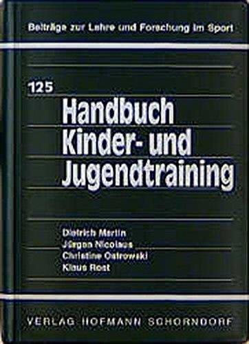 handbuch-kinder-und-jugendtraining-beitrge-zur-lehre-und-forschung-im-sport