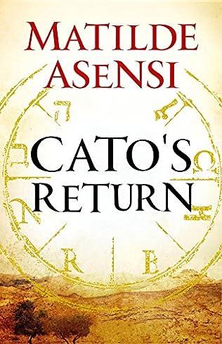 book cover of Cato\'s Return
