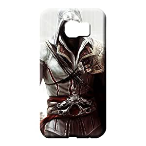 samsung galaxy s6 Specially phone cover shell Hd Popular assassins creed iii