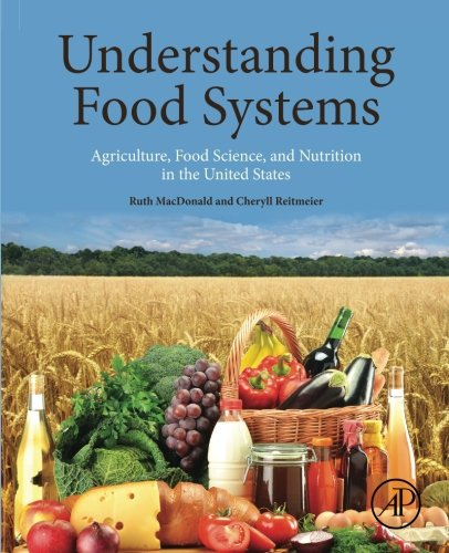 Understanding Food Systems  Agriculture  Food Science  And Nutrition In The United States