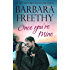 Once You're Mine (Callaway Cousins #4) (Callaways Book 12)