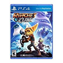 Ratchet & Clank - PlayStation 4 - Standard Edition