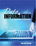 Data and Information : Kent State Spring 2007, Steinberg, Geoffrey, 0757539769
