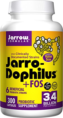 Jarrow Formulas Jarro Dophilus Intestinal Organisms