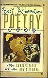 The Best American Poetry, 1992 9780684195018