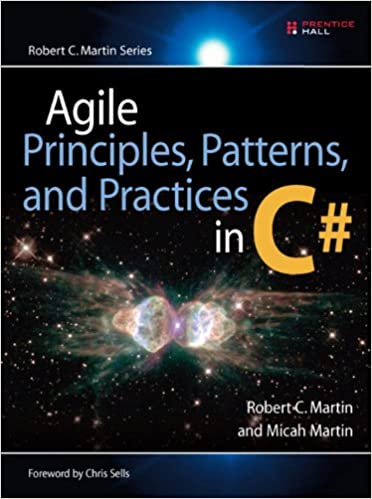 Amazon com: Agile Principles, Patterns, and Practices in C