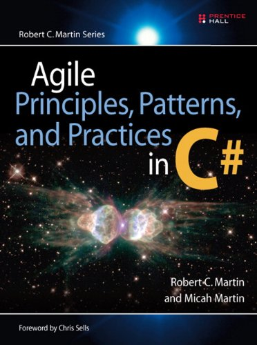 Agile Principles Patterns And Practices In C# Ebook