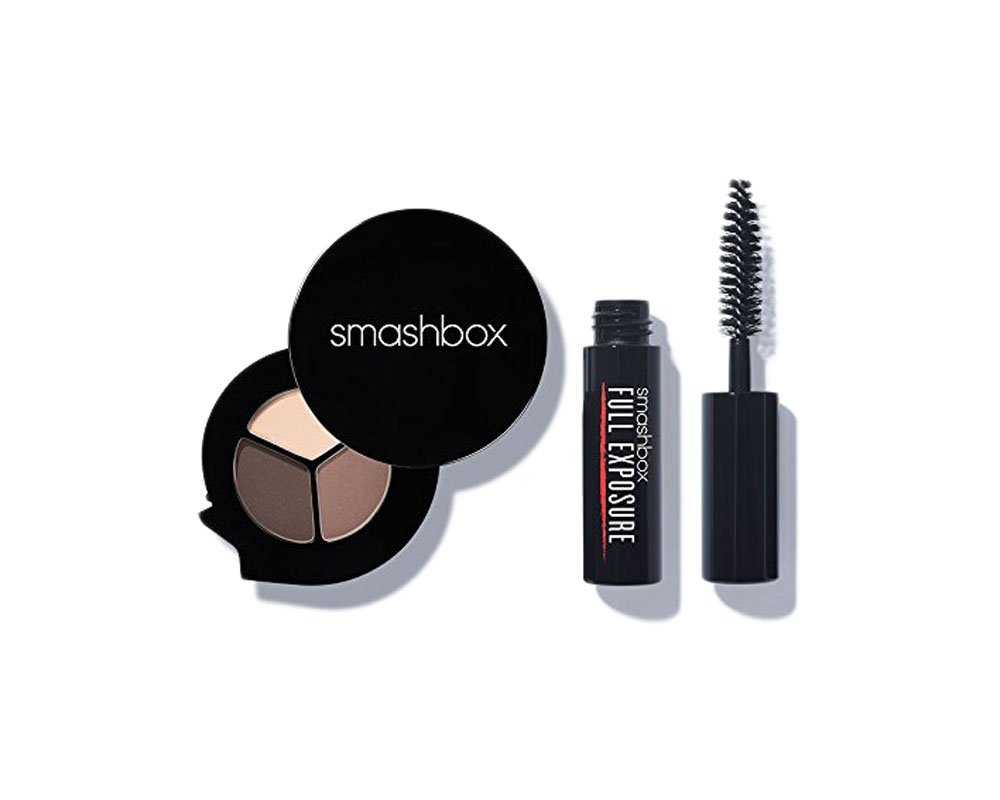Smashbox Studio On The Go - Eye Shadow + Mascara B01M07AWOU
