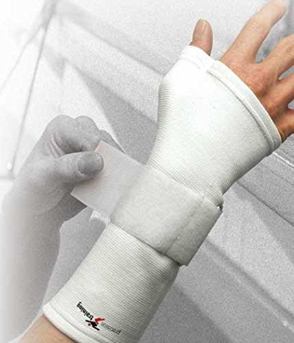 Precision Training Elasticated Wrist Support Small -