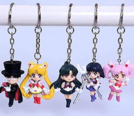 Amazon.com: Allegro Huyer Sailor Moon Tsukino Usagi Sailor ...
