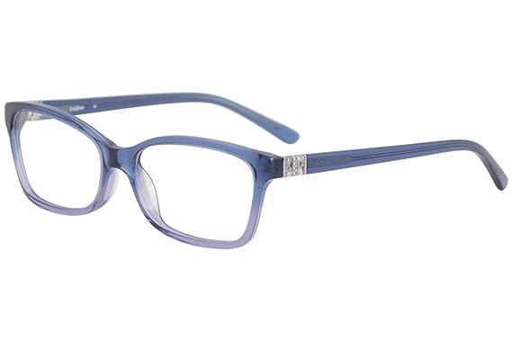 001ed29e625 Eyeglasses bebe BB5085 BB 5085 Midnight Fade at Amazon Men s ...