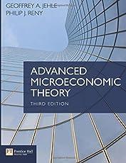 Advanced Microeconomic Theory, 3/E