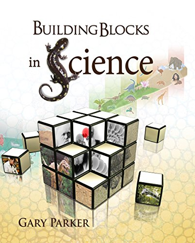 Building Blocks in Science (Laying a Creation Foundation)