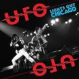 Ufo: Lights Out Chicago [Vinyl LP] (Vinyl)