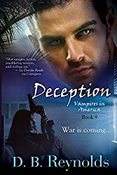 Deception (Vampires in America: The Vampire Wars Book 9)