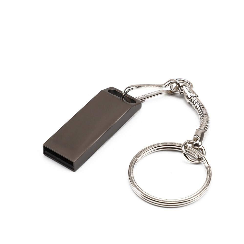Tonsee - Memoria Flash USB 2.0 (8 GB/16 GB/32 GB/64 GB, Forma de ...