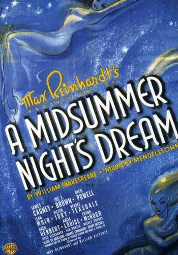 Midsummer Night's Dream, A (1935) (DVD)