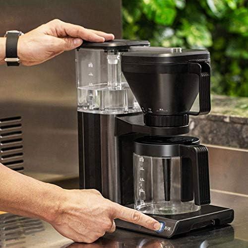 YAeele 15 Cups Manual Siphon Koffiezetapparaat Pot Hand Glass Vacuum Koffiezetapparaat Household hittebestendig glas Koffiezetapparaat Filter Kit